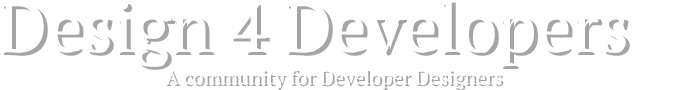 Design 4 Developers – A Flexible Theme for Jekyll